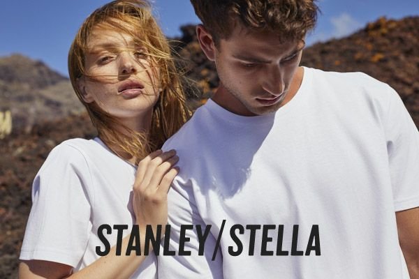 Stanley Stella Herbst-Winter Kollektion 2018