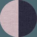 Lilac Peak/Navy Twist